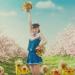 【ポインコ】dポイント新CM!春あふれるチアポインコ集合!中条あやみちゃんもかわいい!