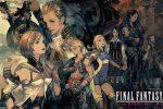 【もうすぐ発売!】FF12リメイクの新映像公開!PS4版の追加要素のまとめ!