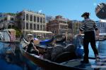 【最強グラ】FF15の水上の都市 オルティシエが綺麗過ぎてもはや観光レベル(>A<)!!!