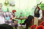 【魔法使いの嫁】オリジナルアニメ「星待つひと」の映画館で見れるよ(`・ω・´)!!